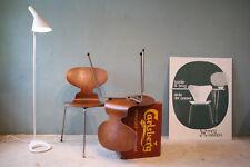 """Chair """"Die Ameise""""/ """"the ant"""" teak von Arne Jacobsen für Fritz Hansen danish 60s"""