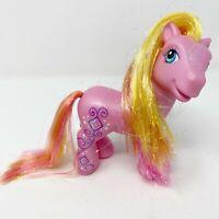 Vintage My Little Pony G3 Amazing Grace 2006 Cutie Cascade Symbol MLP Hasbro
