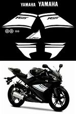 YZF-R125  Replacement decals graphics sticker kit 125 YZF 125