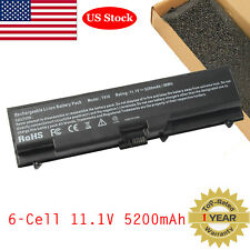 Battery for Lenovo Thinkpad E420 T410 T420 T520 SL410 SL510 42T4235 6 Cells