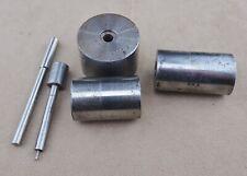 Vintage 22 R2, R-2 Max, 22 Hornet Sizing Dies   Custom Gunmaker Reloading Tools