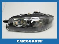 Front Headlight Left Front Left Headlight Depo FIAT Bravo Brava 96