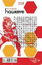 Hawkeye Vol. 4 (2012-2014) #15