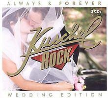 KuschelRock Always & Forever (Kate & William Hochzeitsedit...   CD   Zustand gut