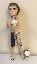 Monster High Doll - Gloom Beach Jackson Jekyll Boy