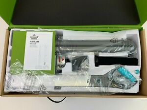 Bissell Air Ram 1984/2144 Series Cordless Vacuum Cleaner Teal New in Open Box