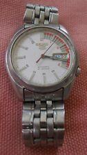 "Vintage Seiko Watch  Snk369-k1 aka ""Speed Racer"""