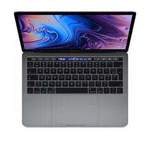 """Apple MacBook Pro 13"""" 1.4 GHz Quad Core i5 128GB SSD 8GB RAM Mid 2019"""