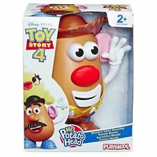 Disney Pixar Toy Story 4 Mr Potato Head as Woody - Woody's Tater Roundup