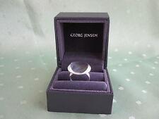 Schöne Georg Jensen Silber Ring aus 925er STERLING Silber