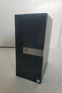 Dell Optiplex 7060 8th Gen Core i7-8700 3.2Ghz /16GB /512 M.2+ 500gb HDD / DVDRW