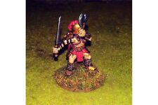 15mm Fantasy Hellian Half Ogre General (1 figure)