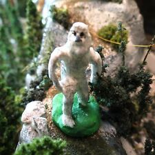 Ho Yeti/ Abominable Snowman Figure   Resin 36mm  Bigfoot