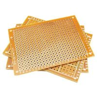 10PCS 5x7cm Bakelite DIY Prototype Board PCB Universal Breadboard High Quality