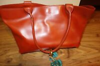 GREAT GENUINE FURLA HANDBAG, GENUINE LEATHER, MADE IN ITALY EXCELLENT CONDITION