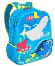 Authentic Disney Store Finding Dory Backpack