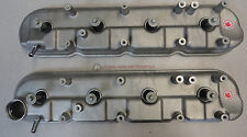 LS9 Corvette LSA LS2 LS7 Valve Covers w/ Gaskets and Bolts BARE NEW GM