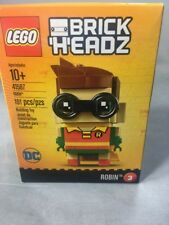 "LEGO 41587 BrickHeadz Building Kit / Toy: ""ROBIN"" (#3) from The Batman Movie"