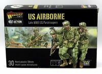 Bolt Action 402013101 US Airborne (Late WWII War Paratroopers) Warlord Games NIB