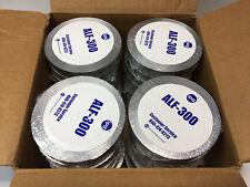 """Intertape ALF-300 - Aluminum Foil Tape (IPG) 3/4"""" X 60 Yards Full Case 48 Rolls"""