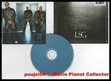 "LSG ""Levert Sweat Gill"" (CD) 1997"