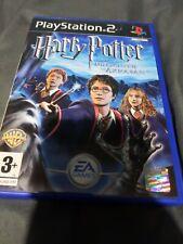 Harry Potter And The Prisoner Of Azkaban Playstation 2 Game
