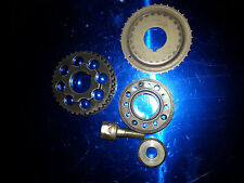 04-12 MITSUBISHI ECLIPSE GALANT 2.4 SOHC Timing Crankshaft Sprocket Gear Set