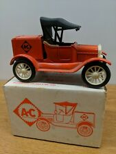 Vintage 1918 Runabout Bank AC Allis Chalmers Ford 1990 in box