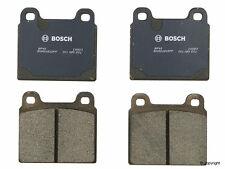 Bosch QuietCast Disc Brake Pad 520 00451 462 Brake Pad or Shoe, Front
