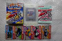 "Kattobi Road + Card ""Good Condition"" Nintendo Gameboy Japan"