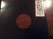 "Billy Idol Hot In The City eXTERMINATOR mIX , rADIO eDIT US Dj  12"""
