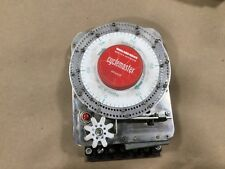 Midland Ross 620-8119 Motor Switch Timer Cyclemaster #018E7