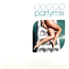 Compilation CD Partymix Summer 2000 - Promo - France (M/M)