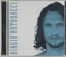 BIAGIO ANTONACCI OMONIMO SAME ST CD COME NUOVO!!!