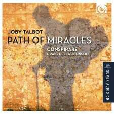 CD de musique chorals album SACD