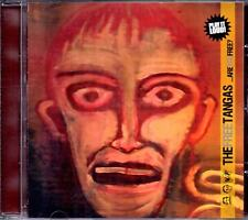 The FreeTangas ‎– ....are you free? CD 2007