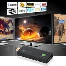 MK809IV Quad Core Android 5.1 Smart TV Dongle Box WiFi DLNA 4K Mini PC