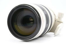 Canon EF 100-400mm F/4.5-5.6 L IS USM AF Lens