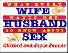 What Every Wife Wants Her Husband to Kno
