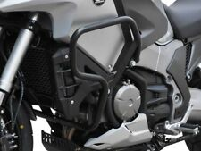 236151 MOTOPROFESSIONAL Sturzbügel Honda VFR 1200 X Crosstourer 12- Schwarz