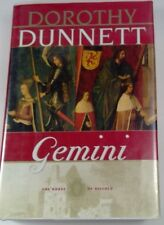 The House of Niccolo: Gemini Bk. 8 by Dorothy Dunnett (2000, Hardcover)