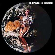 THE BEGINNING OF THE END - BEGINNING OF THE END (REMASTERED)  2 VINYL LP NEW!