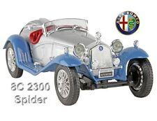 Bburago Alfa Romeo Diecast Cars, Trucks & Vans