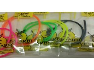 Veniard Silicone Rubber Tubing | Tube Flies | Fly Tying Materials