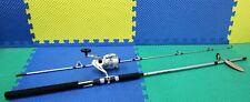 "Okuma Boundary Spinning Combo 8' 0"" 2-Pc Rod w/BD40 Reel Pre-Spooled B-S-802-40"
