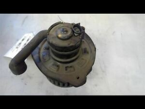 Blower Motor With AC Front Fits 90-97 AEROSTAR 32359