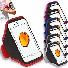 Premium Armband Gym Running Jogging Exercise Case Holder For iPhone 7 & 7 Plus