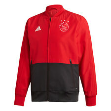 XL AJAX OFFICIAL ADIDAS 2018 - 2019 PRESENTATION JACKET~RRP €55.95 *BNWT*