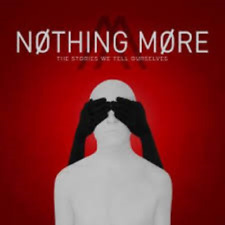 NOTHING MORE-THE STORIES WILL TELL OURSELVES-JAPAN CD F56