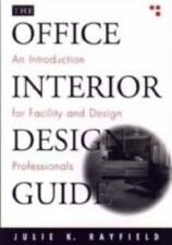 The Office Interior Design Guide: An Introduction for Facility and Design